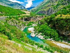 Moraja Canyon