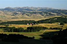 View Sljeme